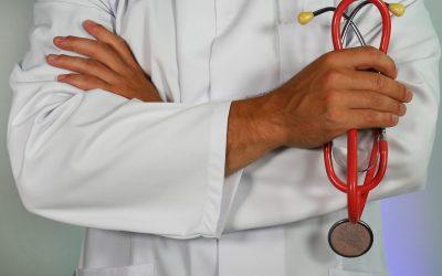 ¿Qué especialista consultar para la hiperhidrosis?